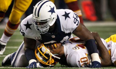 DeMarcus Ware, Cowboys All-Time Sack Leader, Announces Retirement