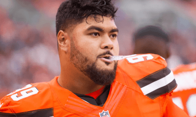 Reel Talk: Scouting What DT Stephen Paea Brings to the Cowboys Defense 1
