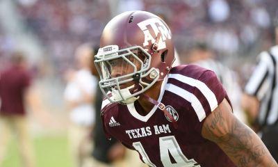 2017 Cowboys Draft Target: Texas A&M S Justin Evans