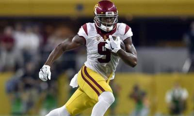 2017 Cowboys Draft Target: USC WR JuJu Smith-Schuster