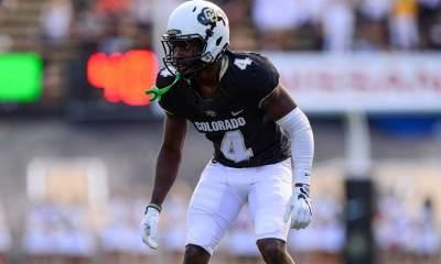 2017 Cowboys Draft Target: Colorado CB Chidobe Awuzie