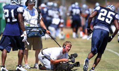 "Cowboys Ineligible for HBO ""Hard Knocks"" in 2017"