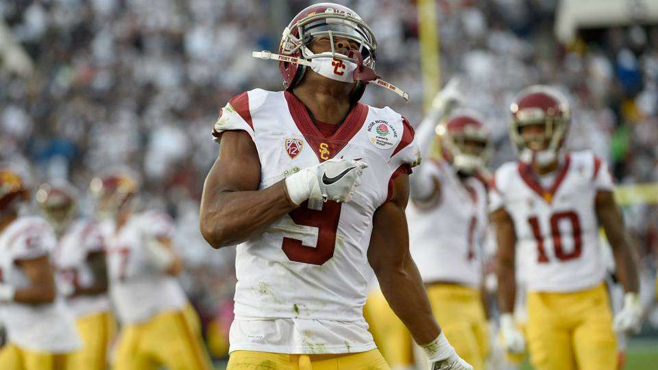 Cowboys Draft: 5 Potential Round 2 Targets