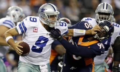 My Top 10 Tony Romo Moments 7