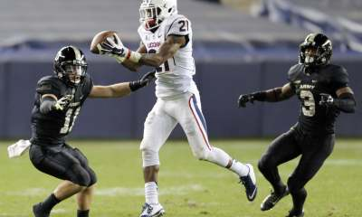 Cowboys Interest in Obi Melifonwu Grows, UCONN Safety Takes Pre-Draft Visit