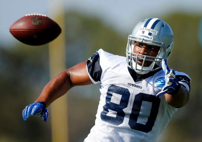Dallas Cowboys: 5 Players To Watch At Rookie Minicamp