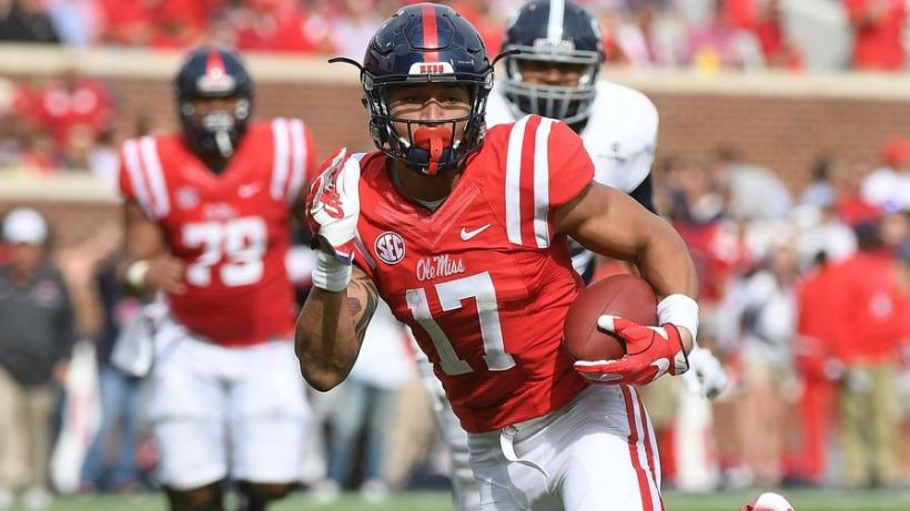 Dynasty Rookie Rankings: 1st Edition 1