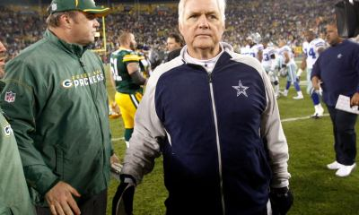 Former Cowboys HC Wade Phillips Talks Jerry Jones And Jason Garrett In New Book