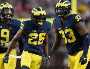 Jourdan Lewis, Taco Charlton