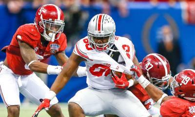 Cowboys Draft: Scouting 7th Round WR Noah Brown