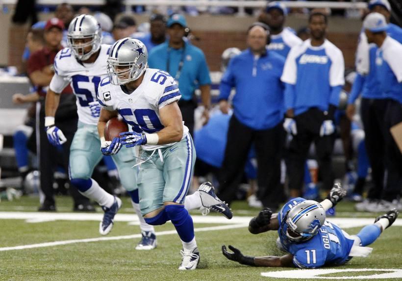Cowboys en Español: ¿Deberíamos Estar Preocupados Por los Linebackers? 1