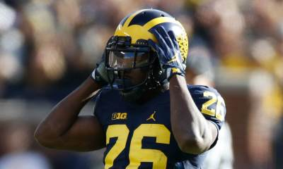 Jourdan Lewis Unsigned