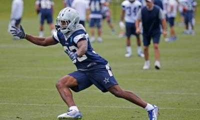 Despite Safety Depth, Rookie Chidobe Awuzie Should Be Option For Dallas