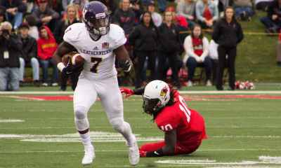 "Interview: WR Lance Lenoir Jr. ""Living The Dream"" With Dallas Cowboys"
