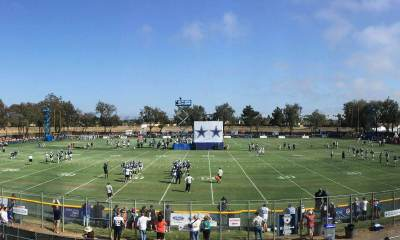 Cowboys Training Camp: 5 Players To Watch In 2017