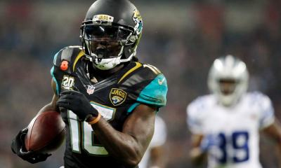 Cowboys Work Out RBs Ronnie Hillman, Denard Robinson Before Oxnard