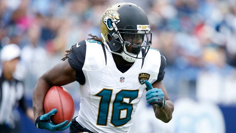 Cowboys Work Out RBs Ronnie Hillman, Denard Robinson Before Oxnard 1