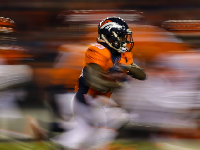 Scouting Report: Is Ronnie Hillman Here To Stay In Dallas? 1