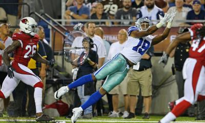 Has Brice Butler Earned A Larger Offensive Role In 2017?