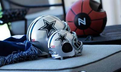 Product Review: Dallas Cowboys NIMA USA Bluetooth Speakers