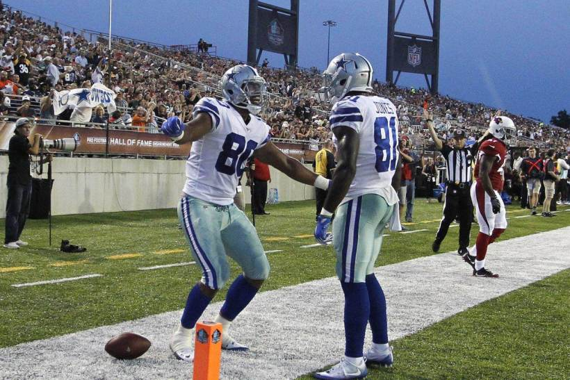 Sean's Scout: Defense Flashes Potential In Hall of Fame Game Win 1