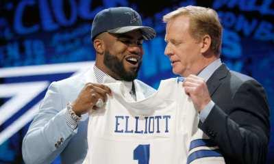 Harold Henderson To Hear Elliott Appeal, NFLPA Fires Back At NFL