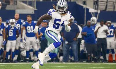 Sean's Scout: Cowboys Offense Dominates, Defense Plays Fast 1