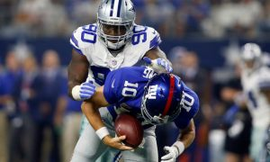 The Good, The Bad, And The Ugly For Cowboys Against Giants 2