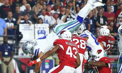 The Good, The Bad, And The Ugly For Cowboys Against Cardinals 1