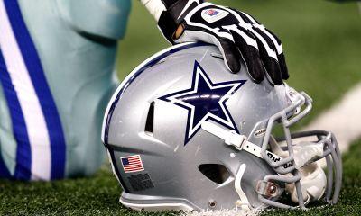 Dallas Cowboys Practice Squad