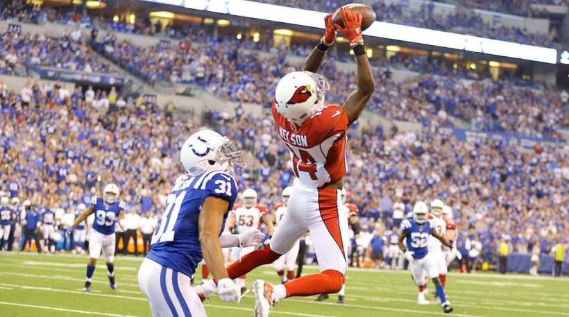 J.J. Nelson, Cardinals