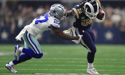 Cowboys Secondary: Which Players Are Making An Impression? 1