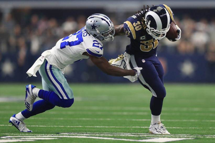 CB Jourdan Lewis