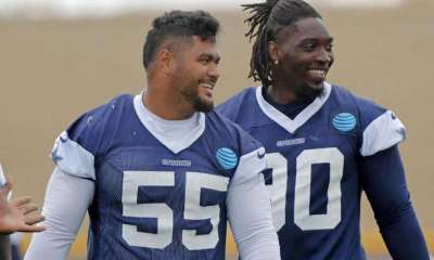 Who Will Fill Stephen Paea's Role At Defensive Tackle? 3