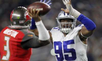 Film Room: David Irving Proves Valuable