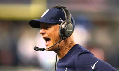Cowboys DC Rod Marinelli Should Be On The Hot Seat