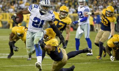 Dallas Cowboys Wishlist VS Green Bay Packers