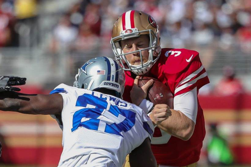 Sean's Scout: Offense Gets Back To Basics In Win Over 49ers