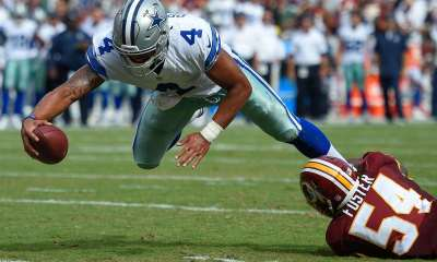 Will Cowboys Go For 2 More Without Dan Bailey? 1