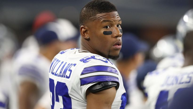 Did Terrance Williams' Big Game Quiet His Doubters?