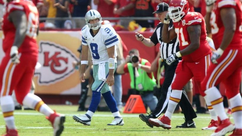 Rivalry Renewed; Cowboys Face Andy Reid in Pivotal Game 1