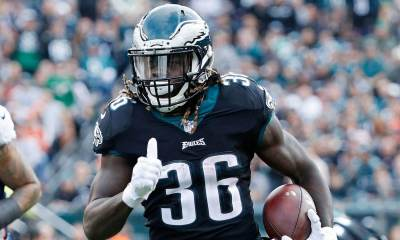 5 Philadelphia Eagles to Note Ahead of Sunday's Matchup