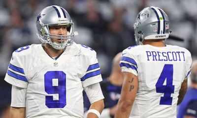 Dak Prescott Embracing Further Criticism From Tony Romo Vs Chiefs