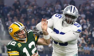Sean's Scout: Maliek Collins Making Strides In DT Transition