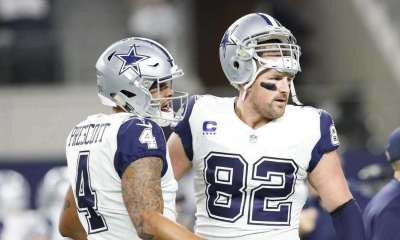 Cowboys' TE Position Hurting Offensive Production?