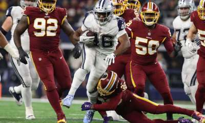 Should Dallas Re-sign Alfred Morris After The Season?