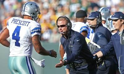 Cowboys en Español: Dallas No Debería Jugar Con Sus Titulares VS Eagles