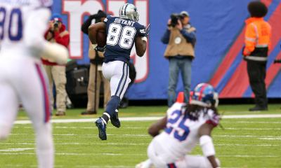 Takeaway Tuesday: Awuzie and Lewis Impress, Concerns Around Dez Bryant