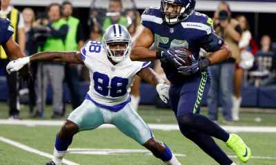 Takeaway Tuesday: Dez Bryant Officially a Problem, Charlton Improving?