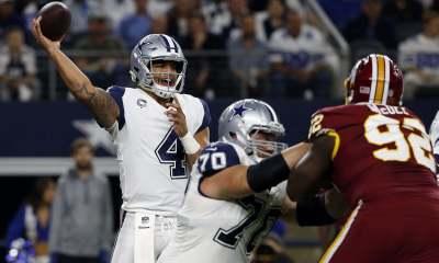 Cowboys en Español: Optimismo, Pesimismo y Realismo para los Dallas Cowboys